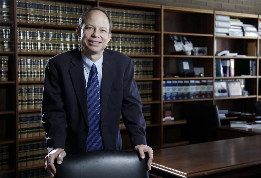 Thẩm phán Aaron Persky