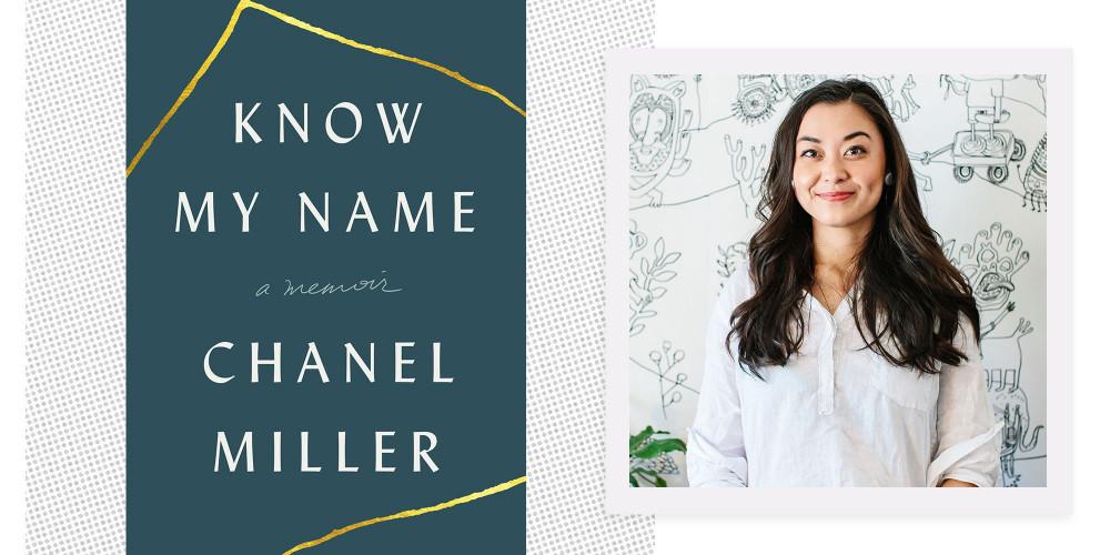 Tháng 9 năm 2019, Chanel ra mắt hồi ký Know My Name và tiết lộ danh tính với truyền thông
