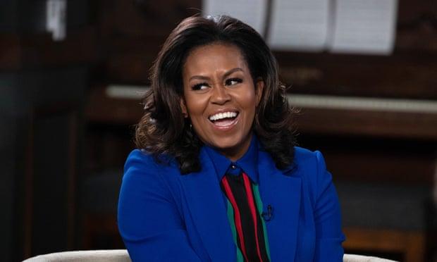 Sau 8 năm ở Nhà Trắng, phu nhân Michelle Obama tiếp tục sự nghiệp như một đại sứ về quyền của phụ nữ và trẻ em gái.