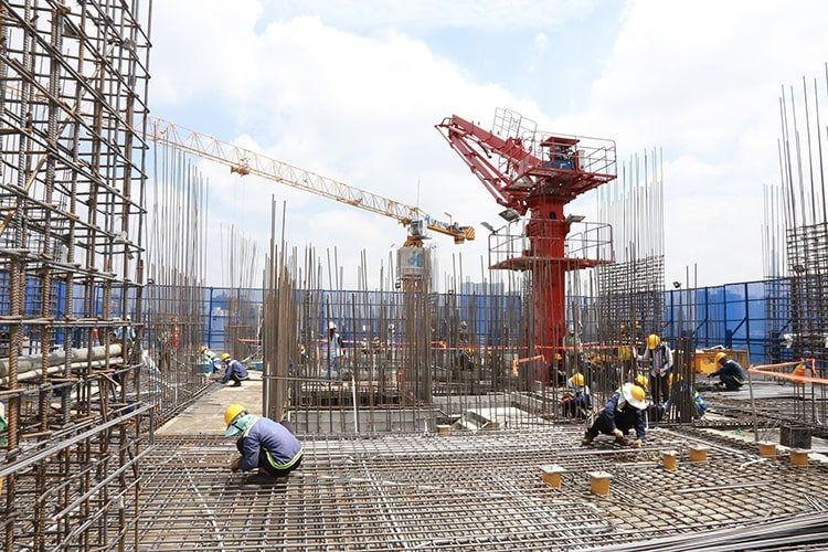 TPHCM yêu cầu tăng cường kiểm tra việc thực hiện pháp luật tại các dự án, công trình xây dựng