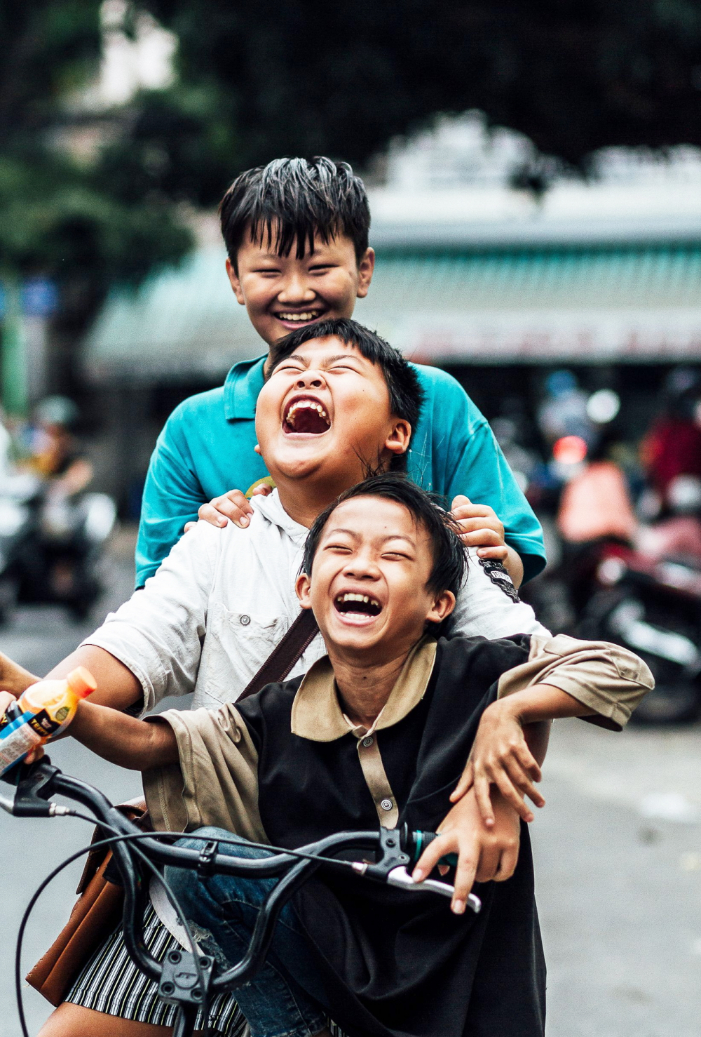 """Việt Nam qua """"đôi mắt điếc"""" của Jose Saldana Ảnh: nhân vật cung cấp"""