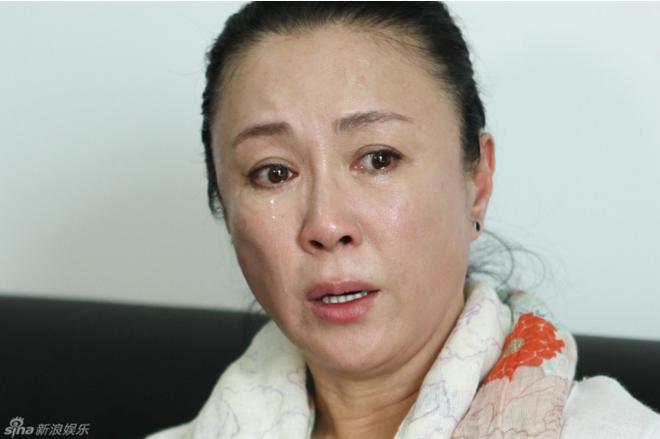 Phó Nghệ Vỹ lên tiếng xin lỗi vì việc sử dụng ma tuý sau khi được phóng thích vào tháng 4/2016
