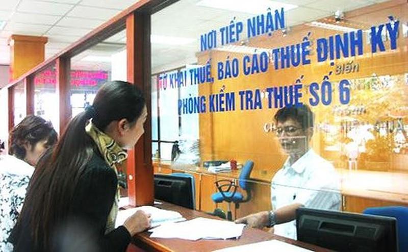Theo như Bộ Tài chính dự kiến là sẽ có khoảng 700.000 doanh nghiệp được hưởng chính sách hỗ trợ gia hạn thuế với số tiền lên đến 180.00 tỷ đồng - Ảnh minh họa.