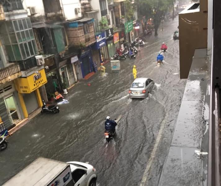 Đường Nguyễn Khuyến