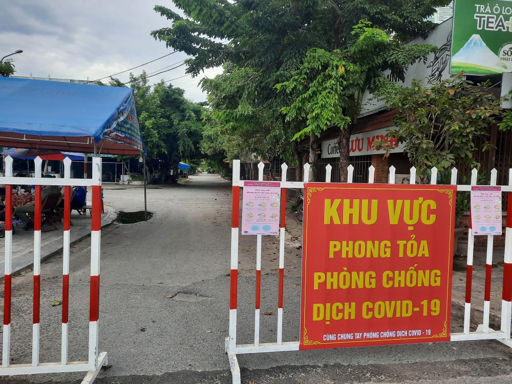 Thêm 3 ca ở Quảng Nam, trong đó có ca là học sinh, di chuyển đến nhiều nơi, tiếp xúc với nhiều người