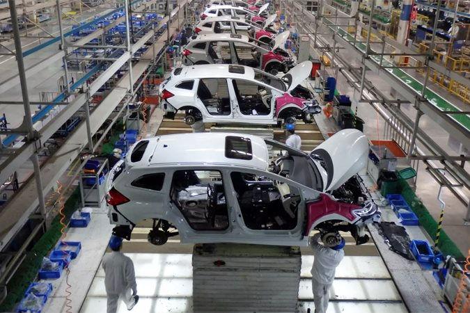 Các đối tượng đã lợi dụng kẽ hở trong quy định thế chấp tài sản ô tô sát xi để chiếm đoạt tài sản