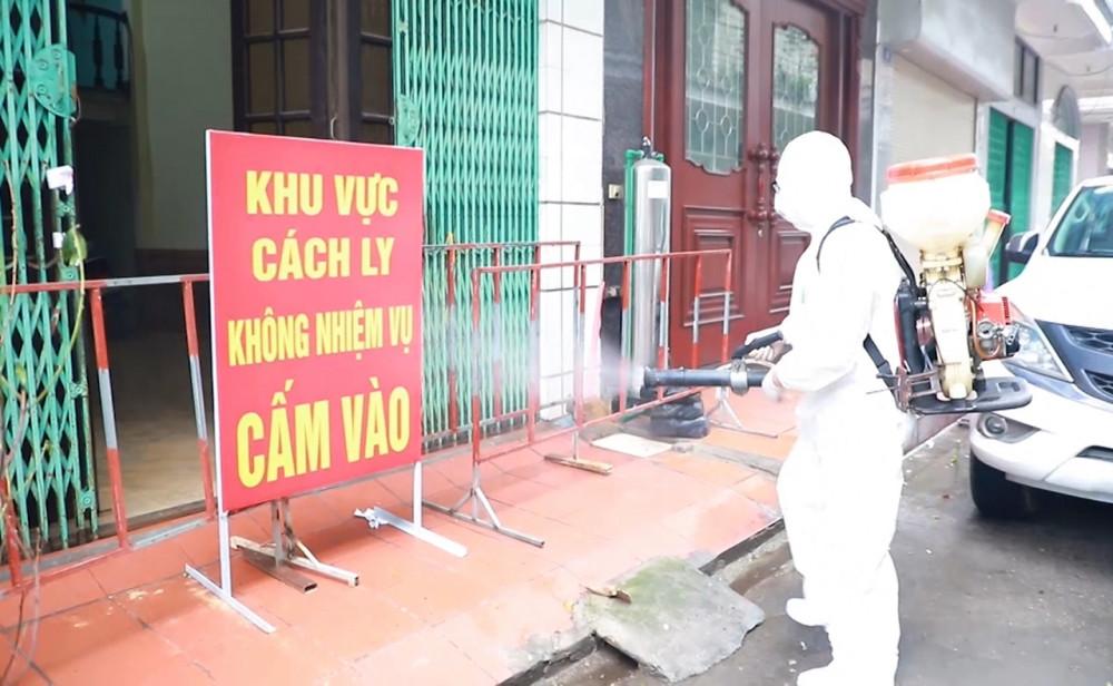 Quảng Ninh thành lập các đội phản ứng nhanh phòng, chống dịch COVID-19 từ sớm.