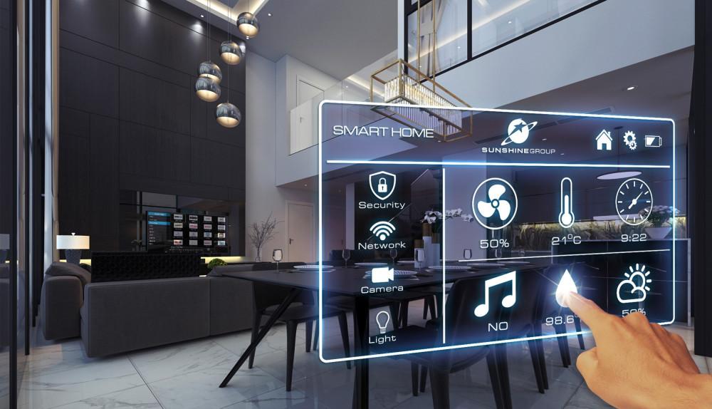 Trong tương lai, Sunshine Homes sẽ nghiên cứu thêm nhiều thiết bị thông minh hơn nữa để tối ưu hóa việc tiêu thụ năng lượng trong mỗi hộ gia đình