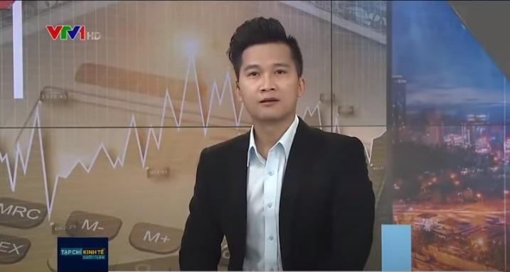 Trước đó, MC Huy Hoàng đã gọi những người bán hàng rong là ký sinh trong bản tin Kinh Tế cuối tuần phát 8h30 sáng ngày 15.8