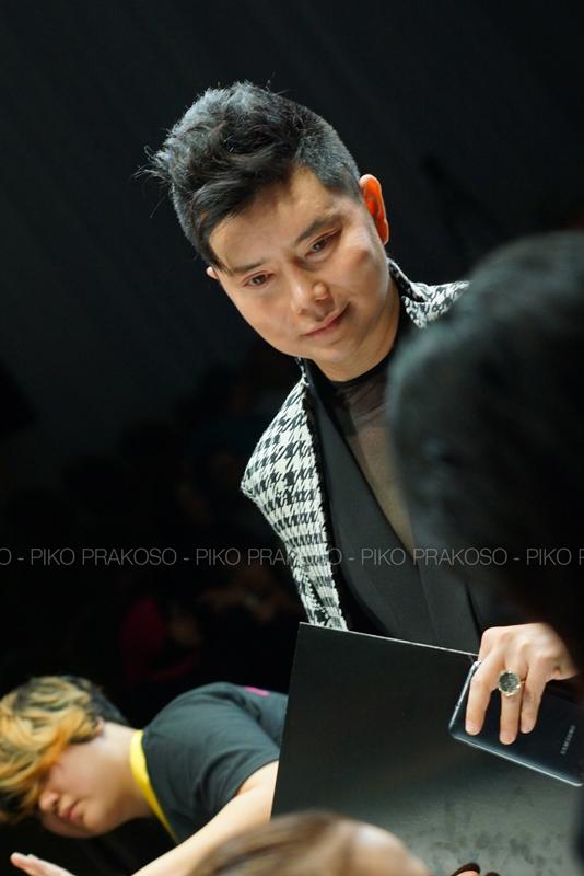 Chuyên gia trang điểm Yuan Sgn.