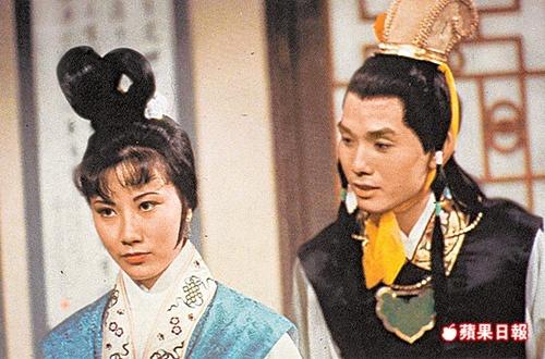 Uông Minh Thuyên vào vai Lâm Đại Ngọc khi năm đó bà bước sang tuổi 28