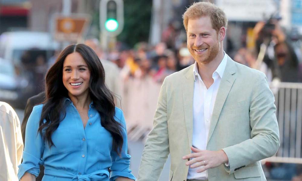 Meghan và Harry bị cho là đang tìm kiếm một vị trí tại kinh đô điện ảnh Hollywood.
