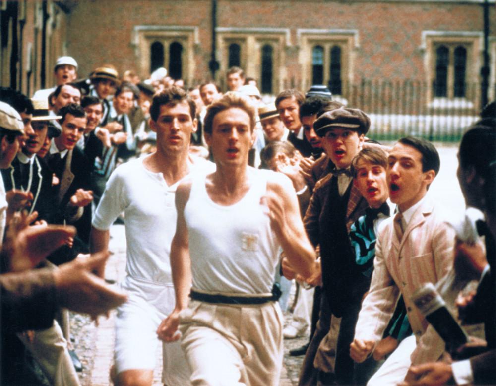Hình ảnh Ben Cross trong bộ phim nhận được 4 giải Oscar