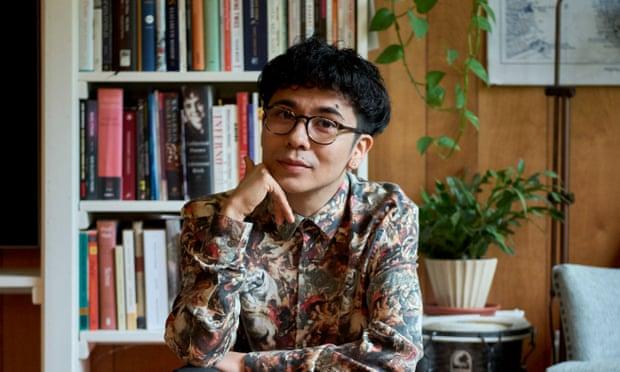 Tác giả Ocean Vương hiện là đang giảng dạy tại trường ĐH