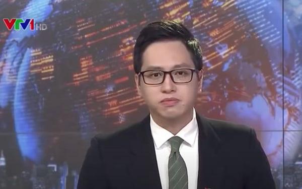BTV Anh Quang trong số phát sóng sáng 17/8