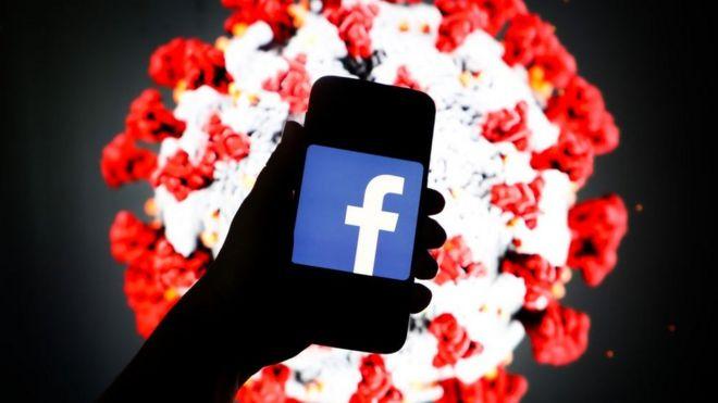 """Những thông tin sai lệch về sức khỏe trên Facebook có thể """"nguy hiểm đối với sức khỏe cộng đồng"""" – Minh họa: Getty Images"""