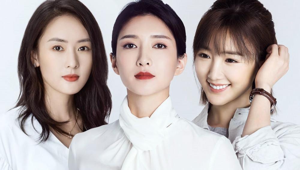 3 nhân vật trong phim Ba mươi chưa phải là hết đều đại diện cho tầng lớp phụ nữ hiện đại ở đô thị