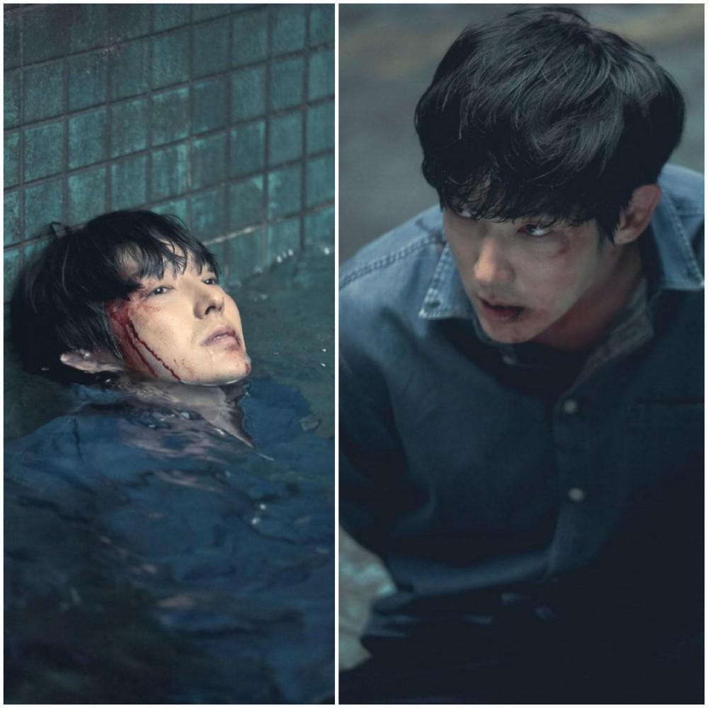 Diễn xuất được đánh giá cáo của Lee Jun Ki trong Hoa của quỷ.