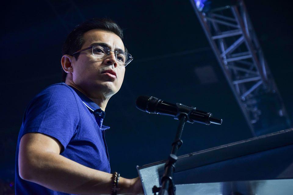 Thị trưởng Manila Isko Moreno tuyên bố: 'Chúng tôi sẽ không cho phép những siêu cường tìm cách qua mắt và coi thường chủ quyền của đất nước Philippines.