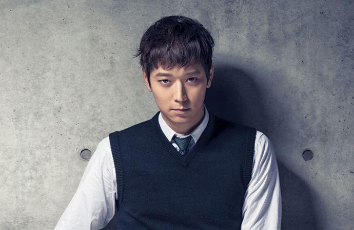 Kang Dong Won tự tin khi thực hiện những phân cảnh hành động khó.