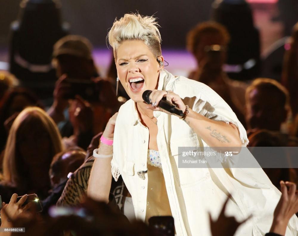 Âm nhạc đã giúp nữ ca sĩ tìm ra điều mà cô có thể làm tốt nhất trong cuộc đời.
