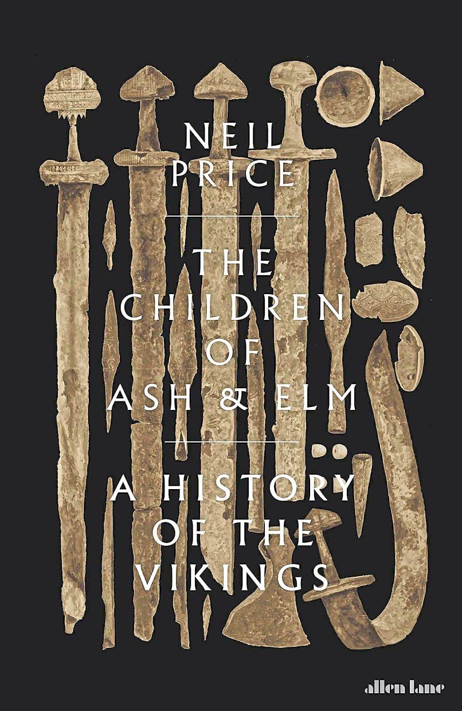 Quyển sách sắp xuất bản này cung cấp nhiều thông tin về giới tính của người Viking