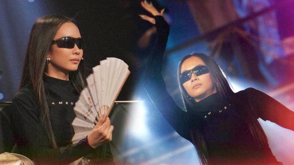 Suboi hiện là nữ rapper nổi tiếng nhất tại Việt Nam