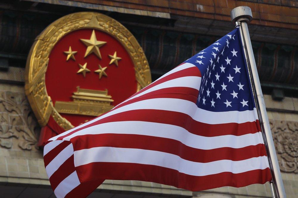 Mỹ-Trung Quốc đánh giá thỏa thuận thương mại giai đoạn 1.