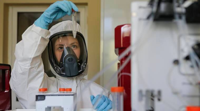 Ấn Độ đang trao đổi với Nga về vắc-xin COVID-19, Sputnik-V
