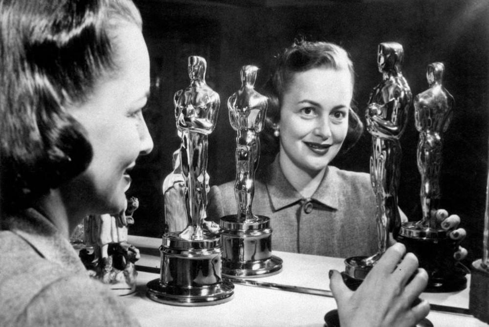 Bằng thái độ lao động nghệ thuật nghiêm túc và sự nổ lực hết mình, Olivia de Havilland đã đạt được những thành công lớn trong sự nghiệp nghệ thuật của mình - Ảnh: Silver Screen Collection