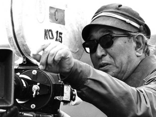 Đạo diễn Akira Kurosawa