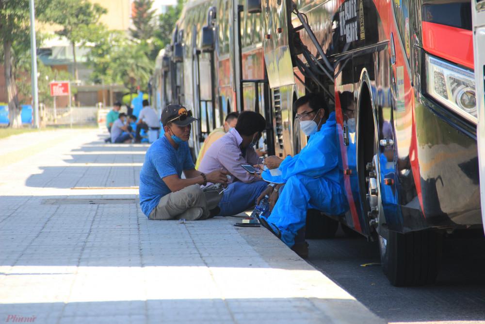 Công dân Đà Nẵng trở về thành phố sẽ được phân loại theo nhóm để phòng chống dịch
