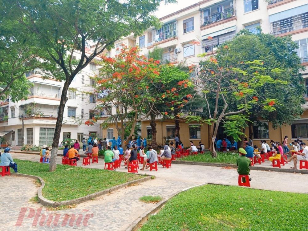 Đà Nẵng lùi ngày lấy mẫu cho thí sinh tham dự kỳ thi tốt nghiệp THPT