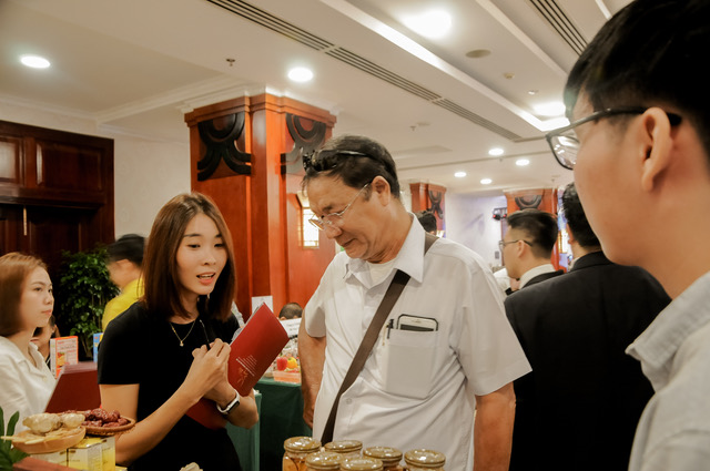 Ảnh:  Công ty Nữ Việt cung cấp