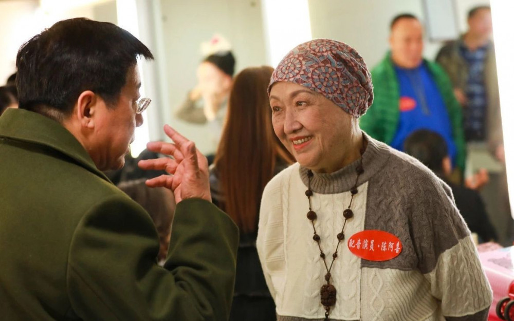 Diễn viên Trần A Hỉ qua đời ở tuổi 87