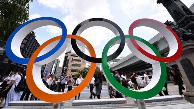 Thế vận hội dự kiến diễn ra vào tháng 7/2021