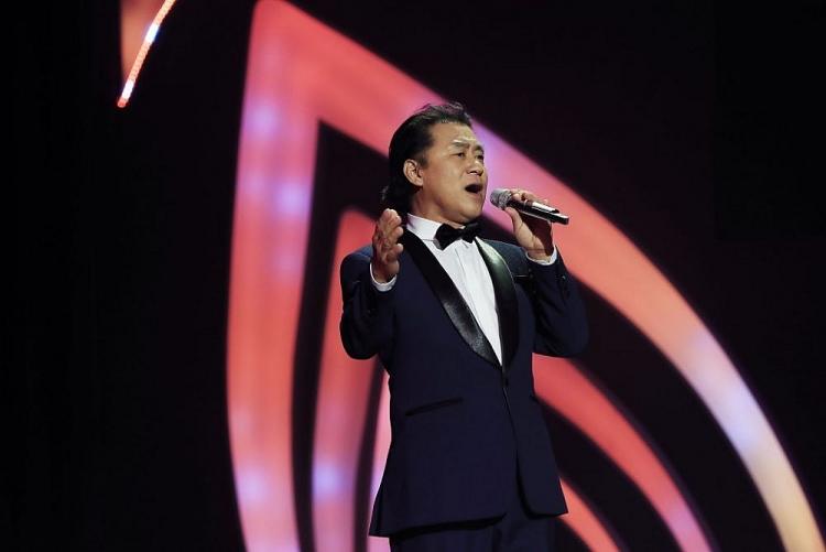NSND Tạ Minh Tâm sẽ có mặt trong chương trình