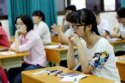 Sau khi trúng tuyển một số ngành học, trường đại học, nhiều bạn trẻ đang hoang mang với sự lựa chọn nghề nghiệp
