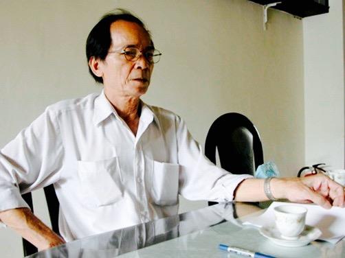 Dịch giả Huỳnh Phan Anh thực hiện chuyển ngữ nhiều tác phẩm nổi tiếng.