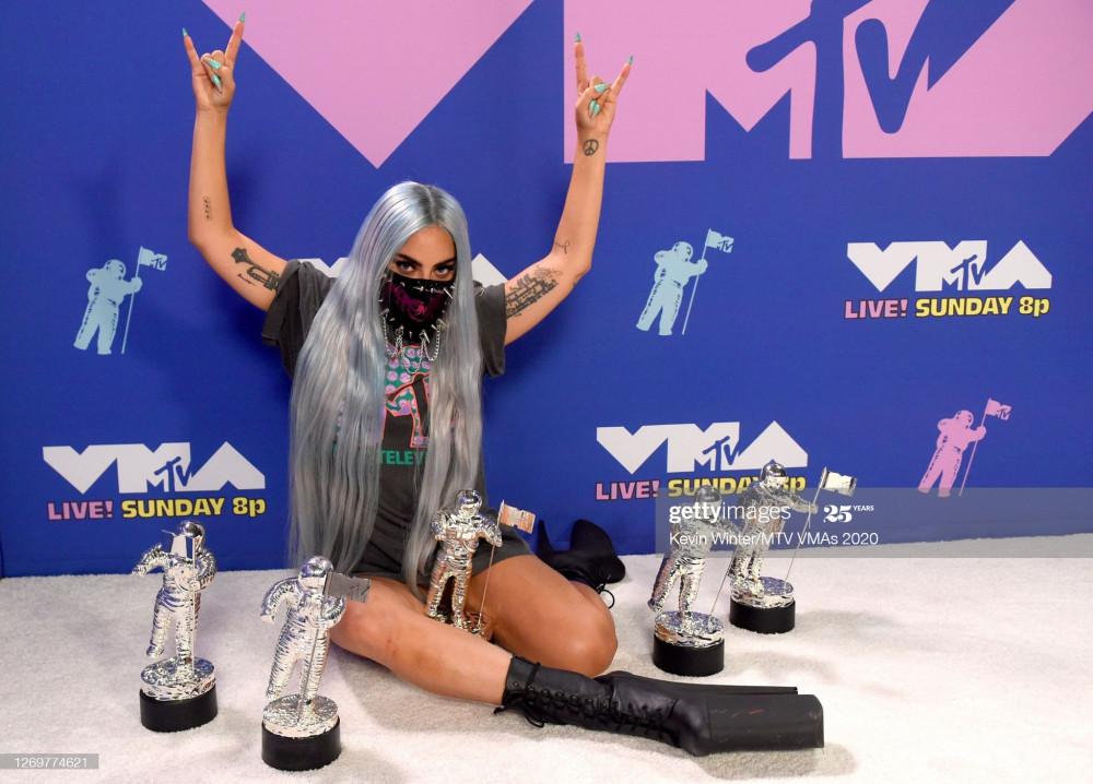 Lady Gaga còn đầu tư thêm