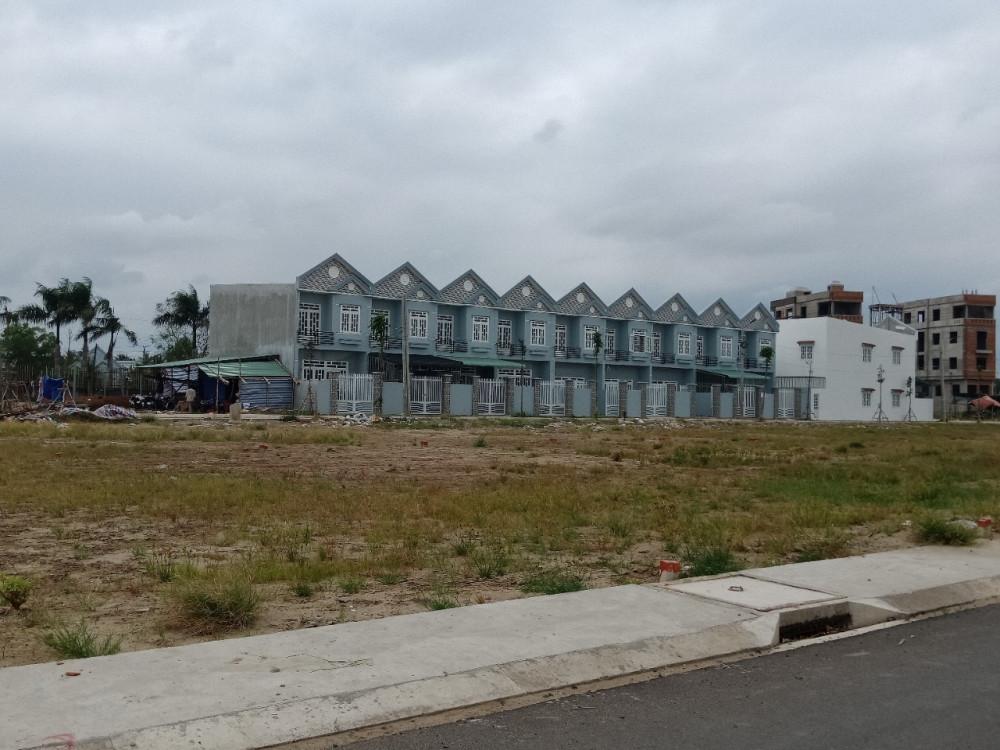Huyện Bình Chánh dẫn đầu về vi phạm trật tự xây dựng trong 6 tháng đầu năm 2020