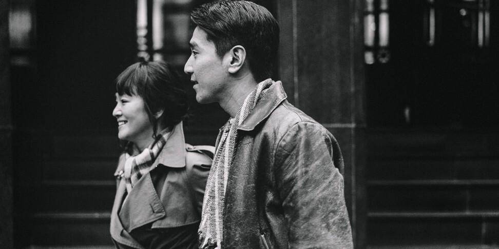 Củng Lợi trở lại màn ảnh rộng sau 3 năm vắng bóng trong phim Saturday fiction