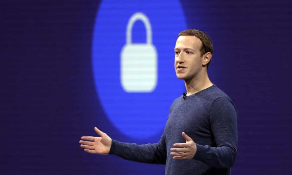 Giám đốc điều hành Facebook Mark Zuckerberg. Nền tảng truyền thông xã hội đã cho biết họ sẽ ngừng chia sẻ tin tức của người dùng trên Facebook và Instagram nếu các quy tắc nền tảng kỹ thuật số mới của Úc trở thành luật