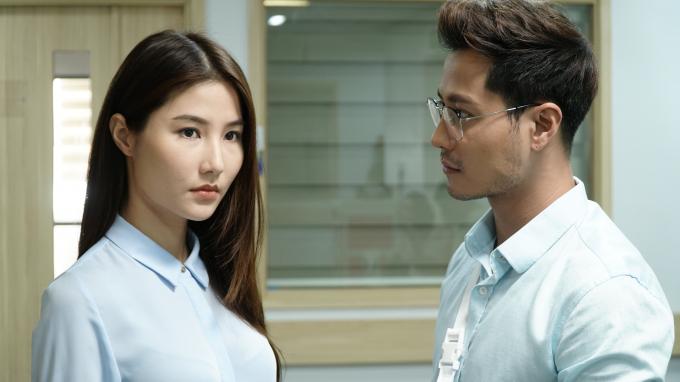 Diễm My nhận về nhiều chỉ trích khi trên phim, nhân vật cô đảm vai xen vào chuyện tình cảm của người khác.