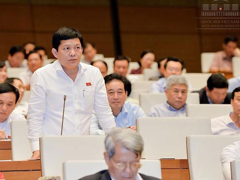 Ông Phạm Phú Quốc. Ảnh: Quochoi.vn