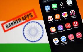 Ấn Độ cấm 118 ứng dụng của Trung Quốc trong phản ứng mới về tranh chấp biên giới