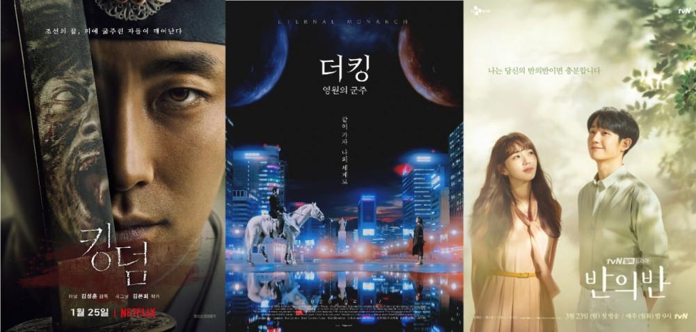 Thay vì chú trọng rating trong nước, các nhà sản xuất Hàn Quốc đang dần chạy theo thị hiếu của Netfflix.