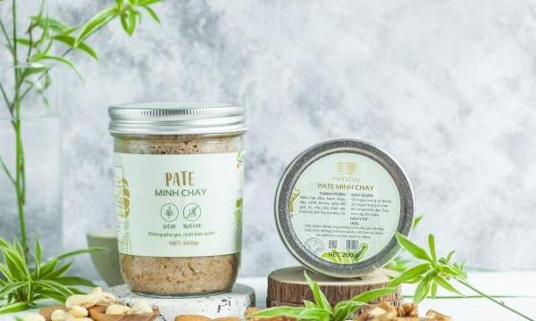 Hà Nội vẫn chưa liên hệ được với 493 khách hàng mua sản phẩm Pate Minh Chay