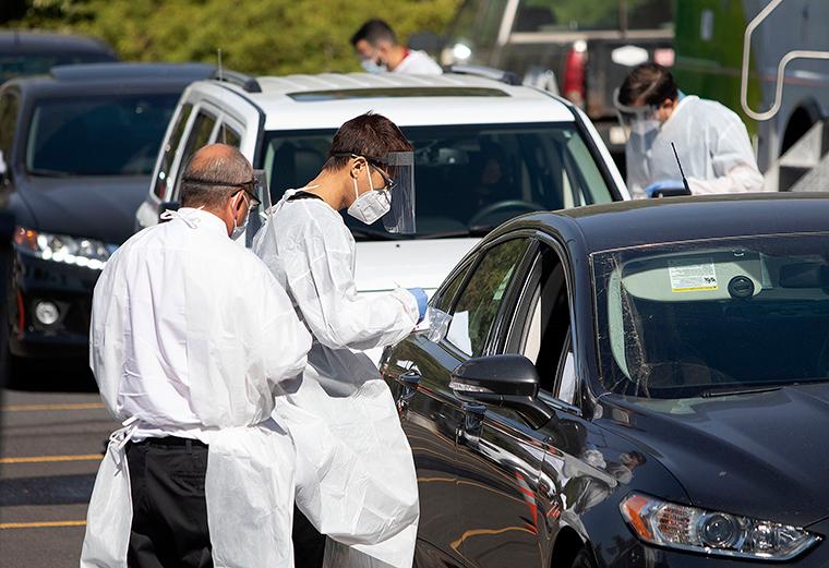 Sau Mỹ, Brazil là quốc gia thứ 2 ghi nhận hơn 4 triệu ca nhiễm SARS-CoV-2