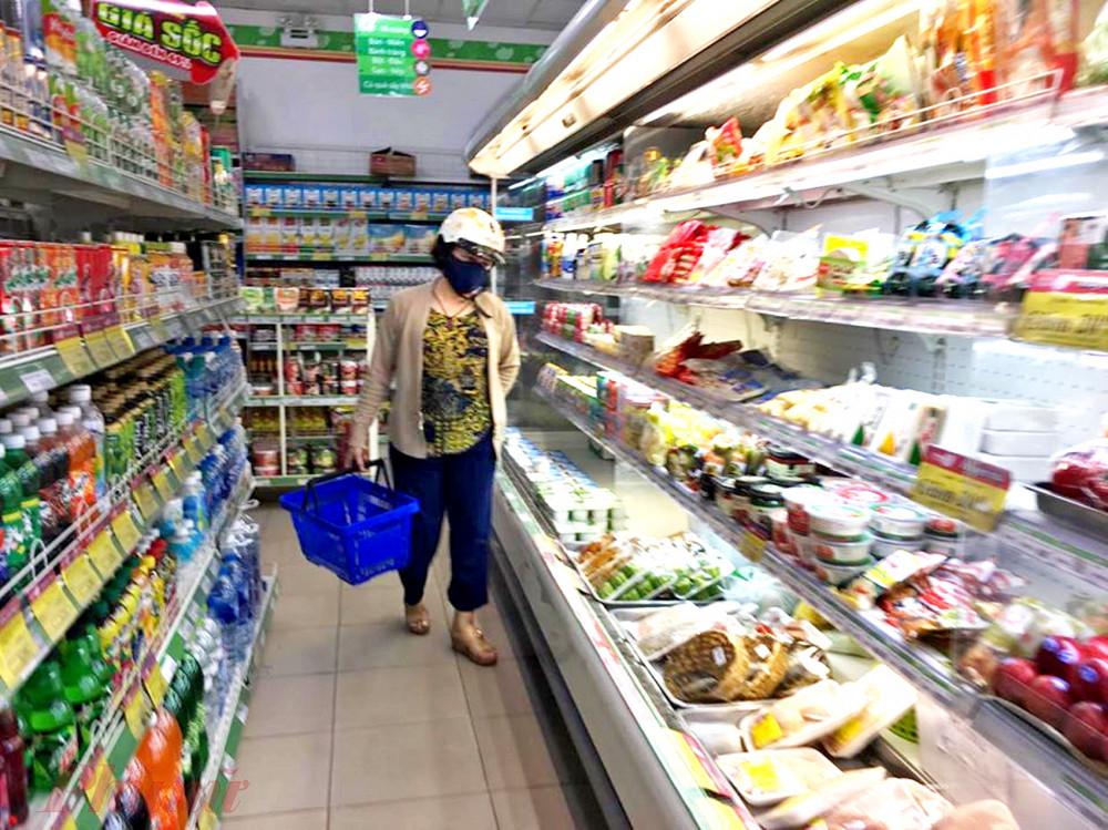Các chuyên gia cho rằng, quy trình quản lý an toàn thực phẩm hiện nay chưa thể khiến người tiêu dùng yên tâm